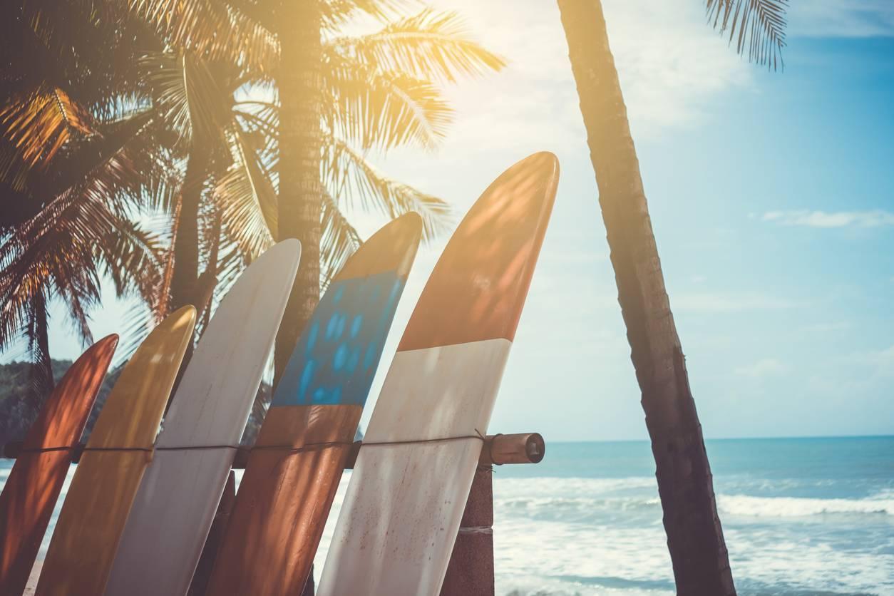 surf sport école