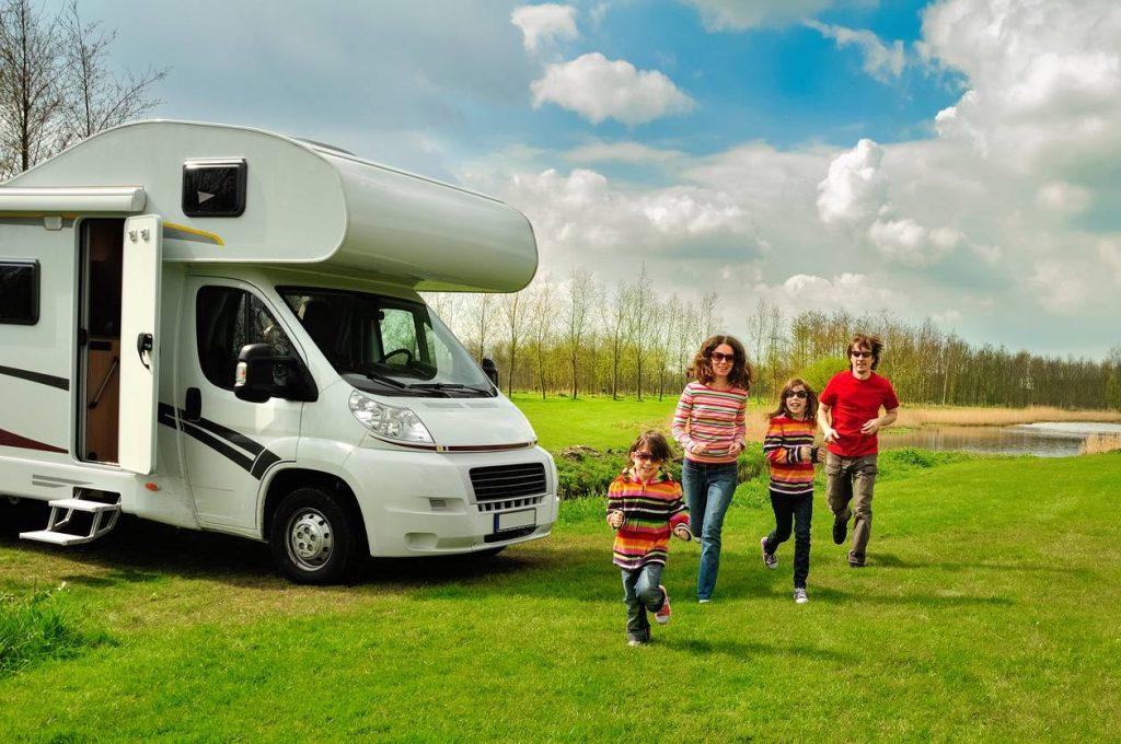 réserver camping été